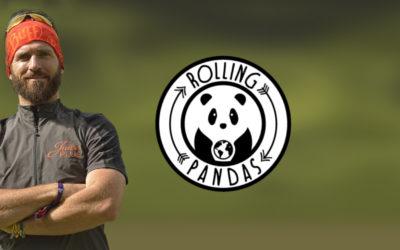 """Il mio passato sportivo e il presente """"di corsa"""": la mia intervista su Rolling Pandas!"""