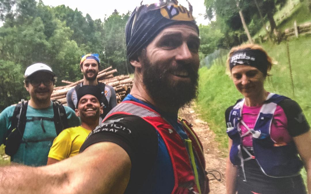 """Pun Tsá Race Camp, 12 ore No-Stop: un test """"provante"""" per prepararsi al meglio al primo """"ultra"""" appuntamento di stagione"""