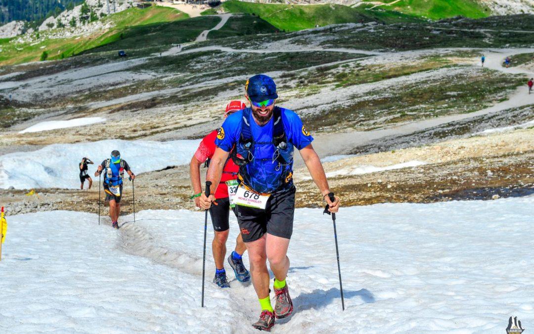 Lavaredo Ultra Trail 2019: andare oltre e superarsi sempre!