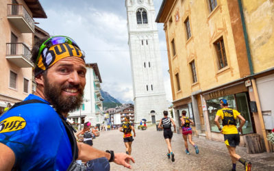Si torna a gareggiare a Cortina: gare virtuali, emozioni reali!